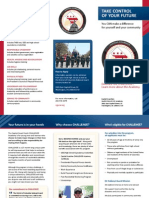 NGYC Brochure Cadet