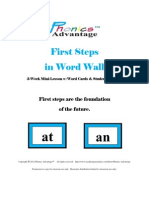 firststepsinwordwallweekminilessonwwordcardsebooks