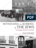Witnessing the Robbing of the Jews (excerpt)