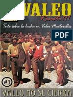 VALEO RESISTE