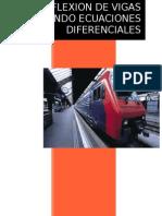 Aplicaciones de Las Ecuaciones Diferenciales en La Ingeniería Civil