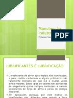 Manutenção+Industrial-+AULA011+lubrificação
