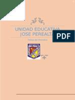 Unidad Educativa Jose Perealta