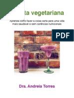 A Dieta Vegetariana