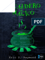 El Caldero Magico - Eric S. Raymond