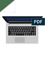Cuaderno, Ordenador Portátil, Ordenador