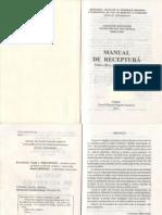 Receptura, Ed.3, Chisinau 2003