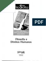 Hegel e Marx Crítica Ao Caráter Formal-Abstrato Dos Direitos Humanos