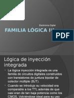 Familia Lógica IIL