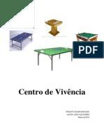 Centro de Vivencia