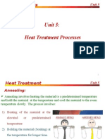 14443 Heat Treatment