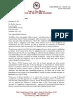 OSA Letter to Espanola Public Schools (11!2!15) (1)