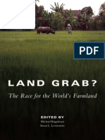 Land Grab? The Race for the World's Farmland