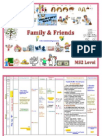 MS1 Level File 2 Family & Friend According to ATF & AEF Competencies and PPU & PDP Lesson Plans