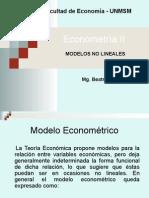 Econometria_II - Nolineales