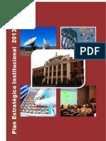 Plan Estrategico UNFV