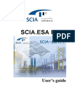 ESA Reference Manual