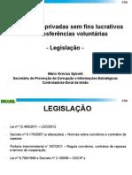 As entidades privadas sem fins lucrativos - CGU.pdf