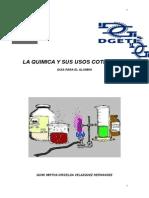 quimica solucion