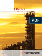 Mini Refinery: All Solutions We Provide are with Process Guarantee