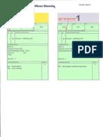 20 001-50414 Modèles OFROU F4_Modèle d'Étiquette Tronçon à Ciel Ouvert (2012 V1.00)