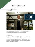 Cuba y El Futuro de La Humanidad