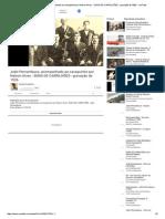 João Pernambuco, Acompanhado Ao Cavaquinho Por Nelson Alves - SONS de CARRILHÕES - Gravação de 1926 - YouTube