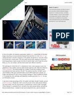 Glock 22 Gen4:Review