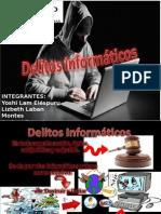 delito informaticos