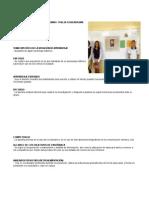 EVIDENCIAS docentes 2015