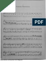Fantasia Chromatica - Sweelinck