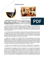 Breve Biografia de Niceto Alcalá-Zamora