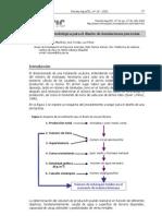 Propuesta metodológica para el diseño de instalaciones piscícolas