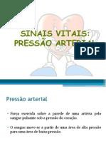 Btc 04 Sinais Vitais - Pressão Arterial