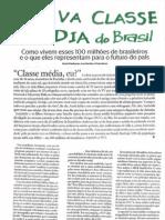 A Nova Clsse Med Brasil