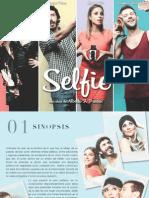 Dossier Selfie (Temporada 2)