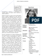 Bette Davis - Wikipedia, La Enciclopedia Libre