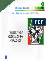 Periodicidade+