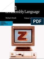 Zen of Assembly Language