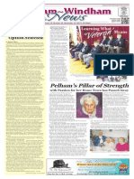 Pelham~Windham News 11-13-2015