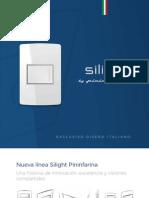 Silight Catalogo