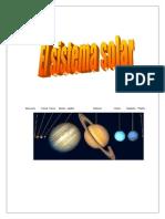 El sistema solar.doc