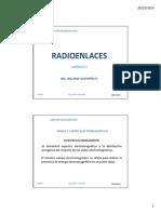 01 Oct-2015 Espectro Radioeléctrico Radioenlaces Ondas Electromagnéticas y RNI