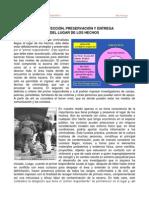 03 Proteccion Preservacion y Entrega Del Lugar de Los Hechos
