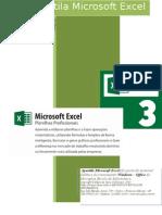 Apostila Excel