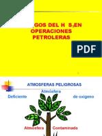 Riesgos H2S en Operaciones Petroleras.ppsx