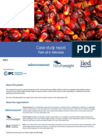 Palm Oil Indonesia
