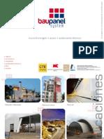 Catalogo Baupanel España