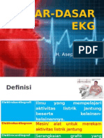 Interpretasi Ekg