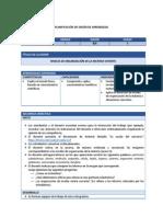 Documentos Secundaria Sesiones Unidad01 CTA CuartoGrado CTA4 U1 SESION8